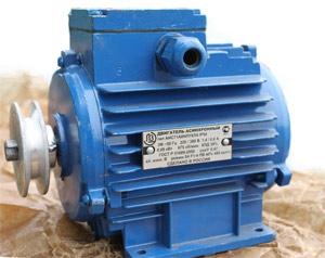 Электродвигатели для привода лифтов