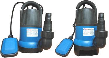 Погружной дренажный насос AquamotoR ARDP