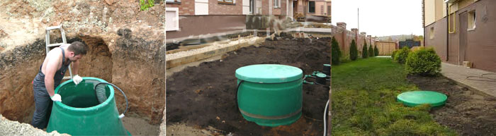 Требования к канализации в частном доме