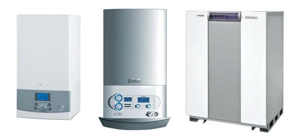 Выбор системы отопления  - котел