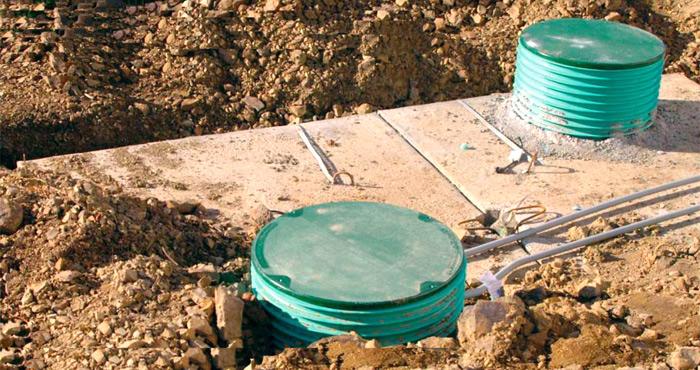 Главное о канализации