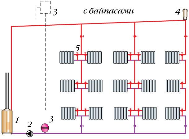 Принципиальная схема подключения котла а также фильтр с циркуляционным насосом Схема платы телевизора cp830f схема...
