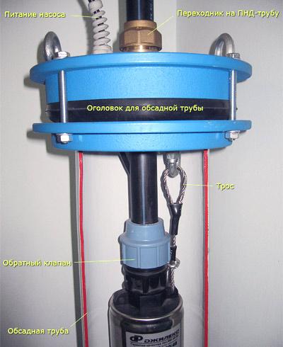 Подбор насоса производится на основании суточного потребления воды, а не часового.  Пример: исходя из пикового...
