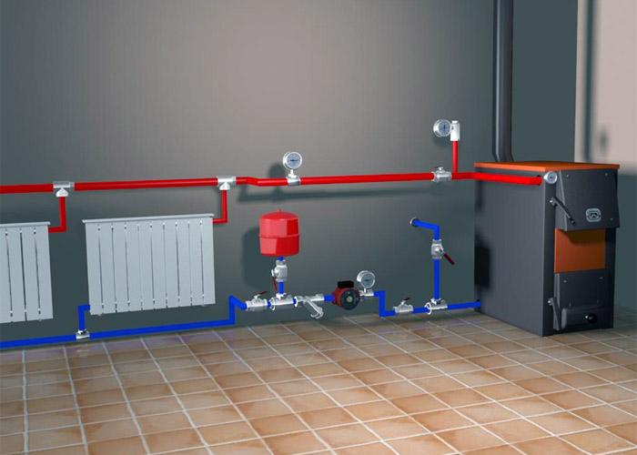 Картинки по запросу Самые современные системы отопления