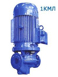 Насос  1КМЛ65-160